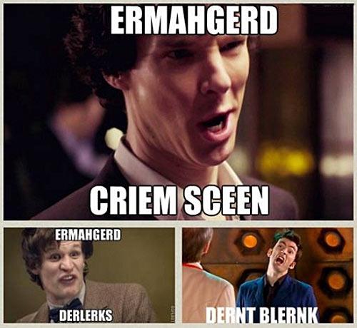 funny-sherlock-doctor-who-weird-talk