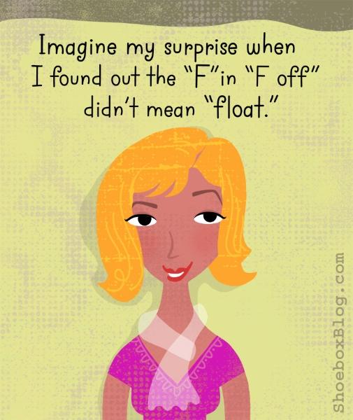 floatoff